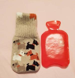Doggy Hand Warmer Reusable