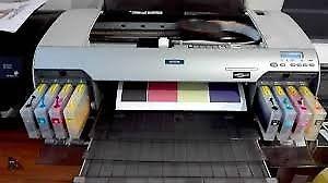 Epson Stylus Pro  Plotter/Printer