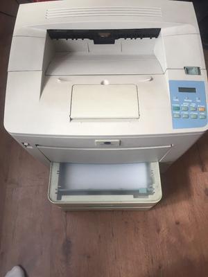 Laserjet A3/A4 printer