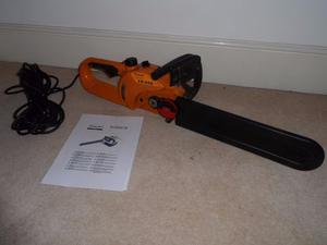 McCulloch Electrolux ES416 Electric Chainsaw - 16""