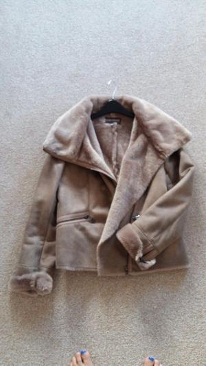 Nearly new laura ashley size 12 jacket