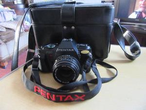 Pentax P30 Camera