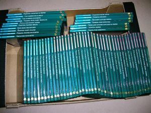 Set of hardback cookery books