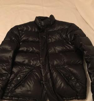 Burberry Mens Puffer Jacket