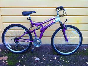 Girls/ Ladies Mountain Bike