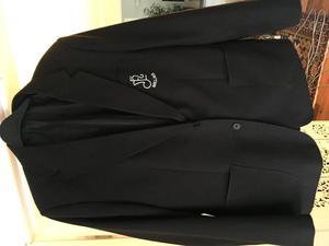 Millais school blazer