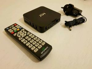 Android TV hdmi black screen