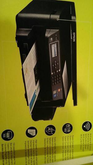 Epson EcoTank ET- printer - BNIB
