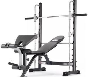 Home gym etc