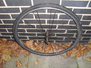 """Hybrid Bike 700C Front Alloy Wheel 28"""""""