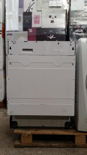 MARTHILL TESTED & WORKING Swan Sdwb-Place Full Size Integrated Dishwasher
