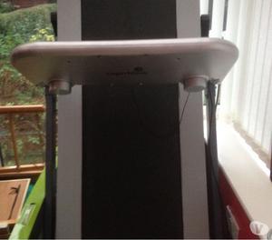 Roger Nlack electric treadmill