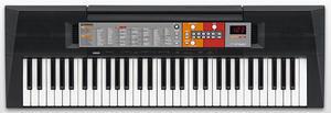 Yamaha PSR-F50 electronic keyboard