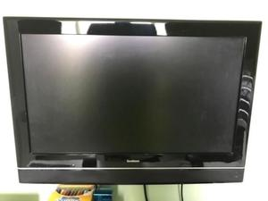 "26"" LCD TV BUILTIN FREEVIEW CAN DELIVER"