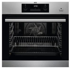 AEG, BPKM, Built In Single Oven brand new