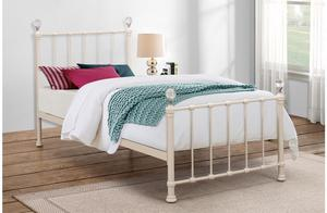BRAND NEW IN BOX Birlea Jessica Single Bed Frame