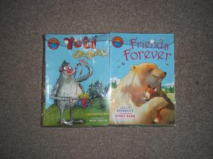 Children Book - ! AM READING - Set Of 12 Books RRP £