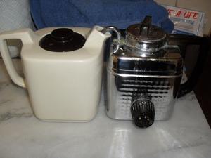 Genuine Goblin Teasmade Kettle & Teapot