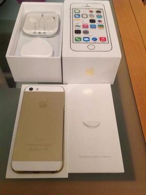 IPHONE 5S GOLD/ VISIT MY SHOP. / UNLOCKED / 16 GB/ GRADE B / WARRANTY + RECEIPT