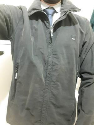 MENS BENCH LARGE OUTDOOR JACKET
