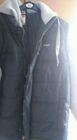 Mens Large Jacket