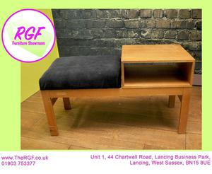 SALE NOW ON!! - Telephone Table - Local Delivery £19