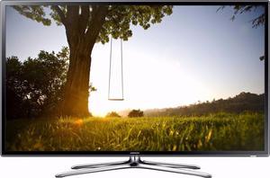 SAMSUNG 46 INCH SMART 3D FULL HD LED TV (UE46F)