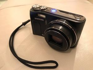 Samsung WBMP 10x Optical Zoom Digital Camera