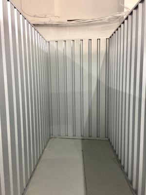 Storage Units. In Norwich City Centre.