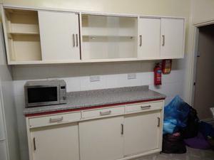 Vintage 60s Kitchen units