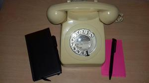 Vintage s Telephone, Ready To Use