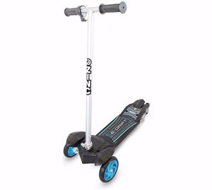 Zinc electric scooter with charger new boxed