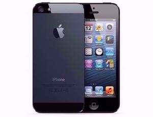 iPhone 5 32gb Black Unlocked