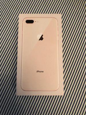 iPhone 8 Plus (64GB) Unlocked