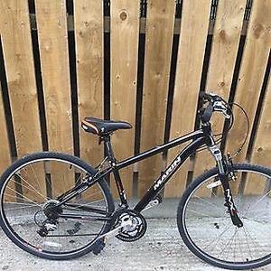 Marin bike as new