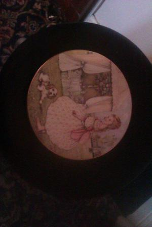 Royal Worcester Collectables Plate