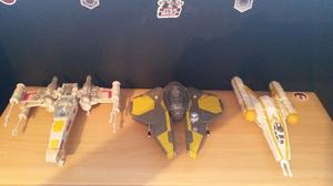 Star wars transformers x 6