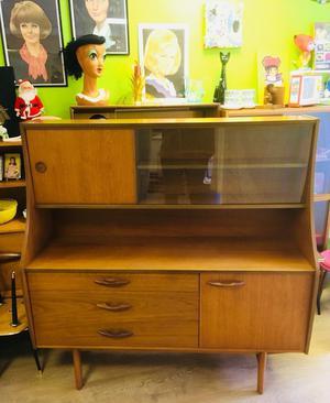 Vintage retro mid century Avalon Sideboard!