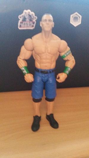 Wrestling wrestler wwe figure John Cena (50)