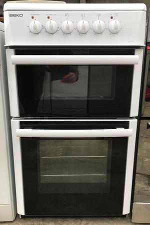 Beko electric ceramic cooker 50cm free delivery
