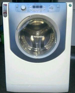 Hotpoint washer dryer can deliver