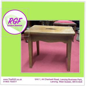 SALE NOW ON!! Milking Stool - Local Delivery £19