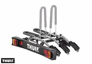 Thule 3 Bike Tow Bar Bike Carrier.