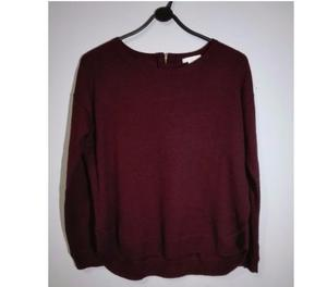 2 H&M jumpers
