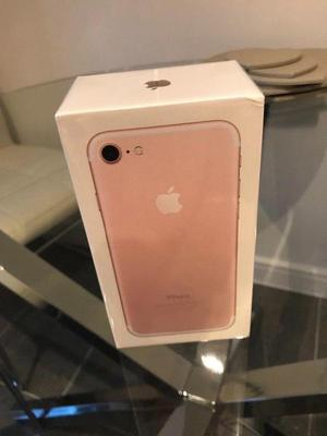 Brand New and sealed Apple iphone 7 32GB