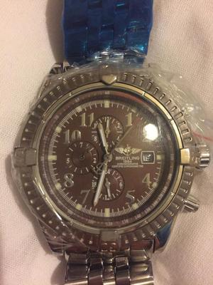 Breitling automatic watch no papers