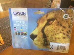 Epson T Printer Ink for Stylus Printers