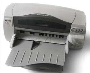 HP INKJET c PRINTER - A3