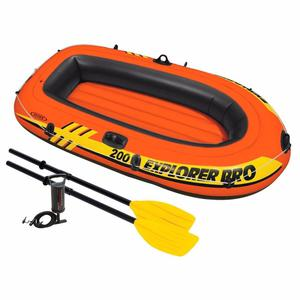 Intex Explorer Pro 300 inflatable boat