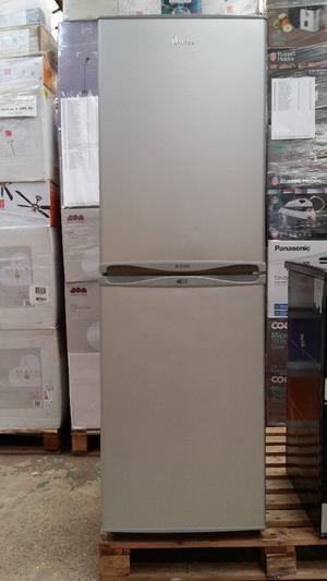 MARTHILL TESTED & WORKING Swan SRW 55cm Frost Free Fridge Freezer